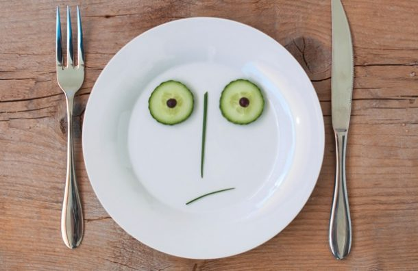 L'errore delle diete ipocaloriche low-fat
