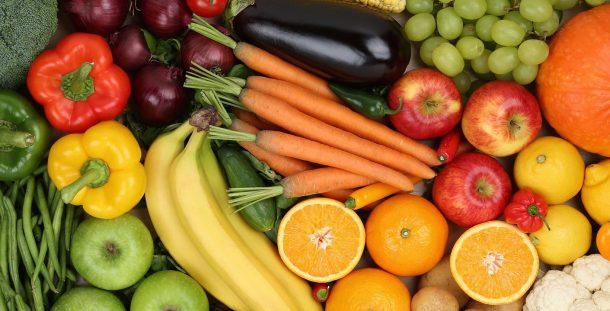 Il colore che si mangia ci allunga la vita