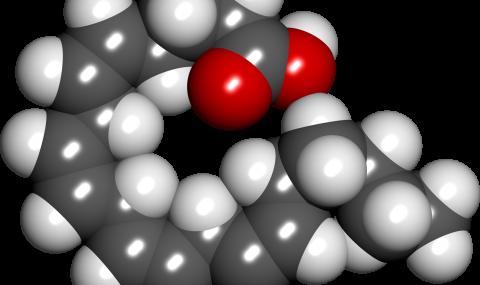 Omega-3 e infiammazione
